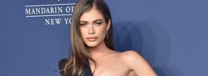 Valentina Sampaio Makes History, Becomes The First Trans Model For Sports Illustrated