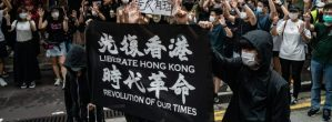 Facebook, Telegram And WhatsApp Stall Hong Kong Government Users' Data Request