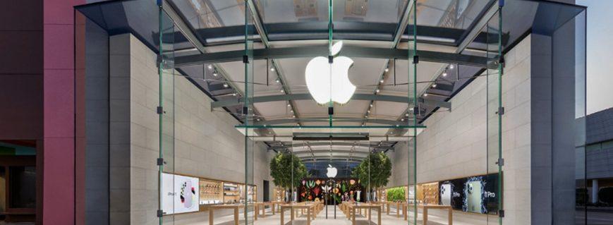 Apple $2 Trillion valuation