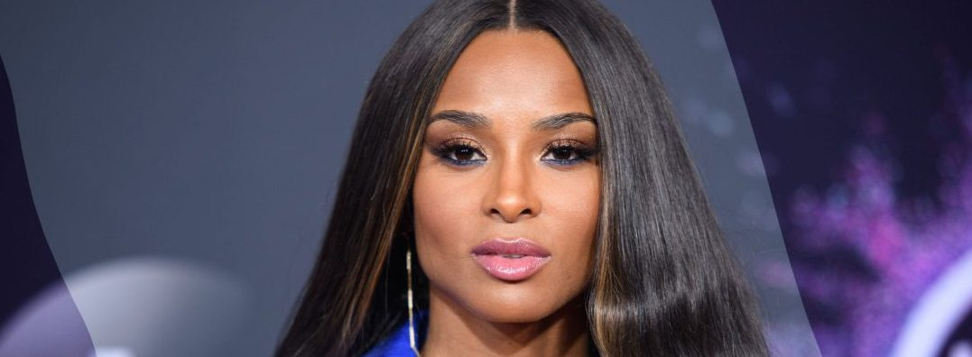 Ciara Embarks On Fitness Plan To Lose Weight After Third Child Delivery