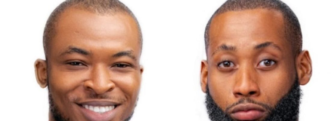 BBNaija Season 5: Eric And Tochi Gets Evicted From The Reality Show