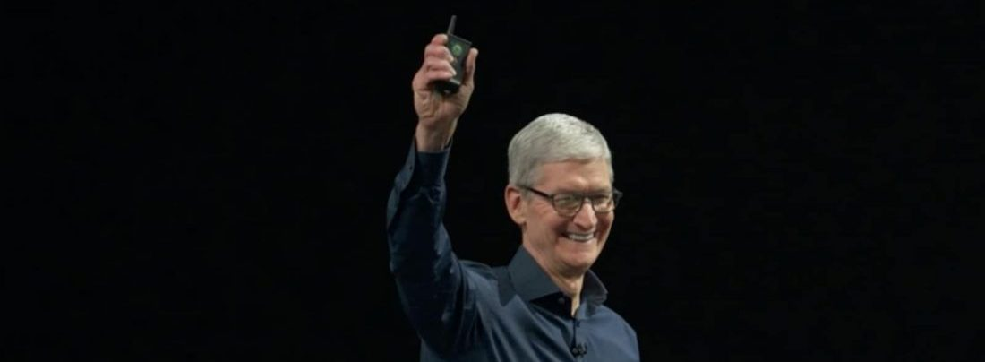 Tim Cook Billionaire