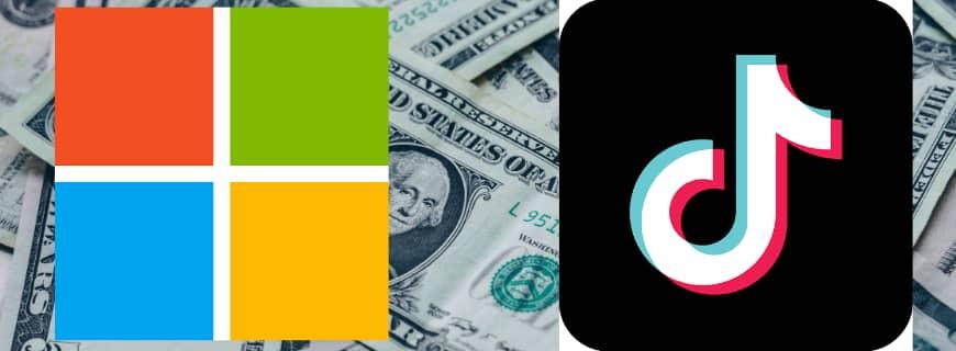 Microsoft Plans To Buy TikTok With The Social Media Platform Valued At $50 Billion