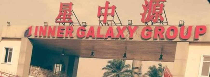 Modern Slavery In Nigeria: Chinese Company, Inner Galaxy Group, Uncovered