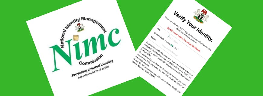Nigeria's NIMC National ID App Crashes After Few Hours Of Testing