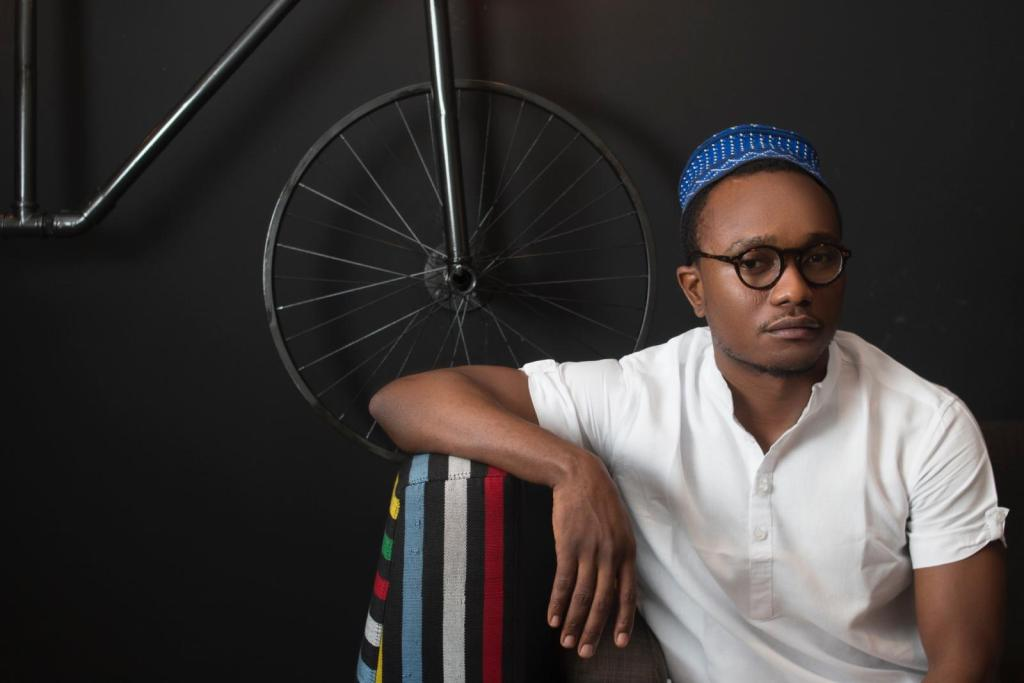 Brymo Talks About His Eight Album On Twitter