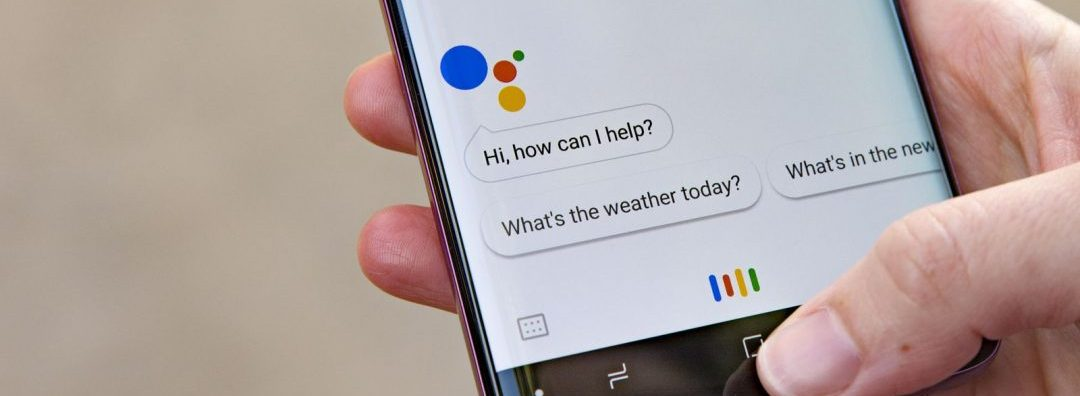 Google Assistant Donate