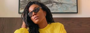 """Seyi Shay Will Allow 10 Female Fans Raid Her Closet In """"Pempe"""" Challenge"""