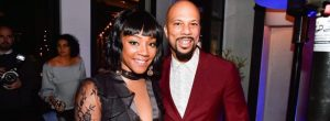Tiffany Haddish Confirms Relationship With Rapper Common