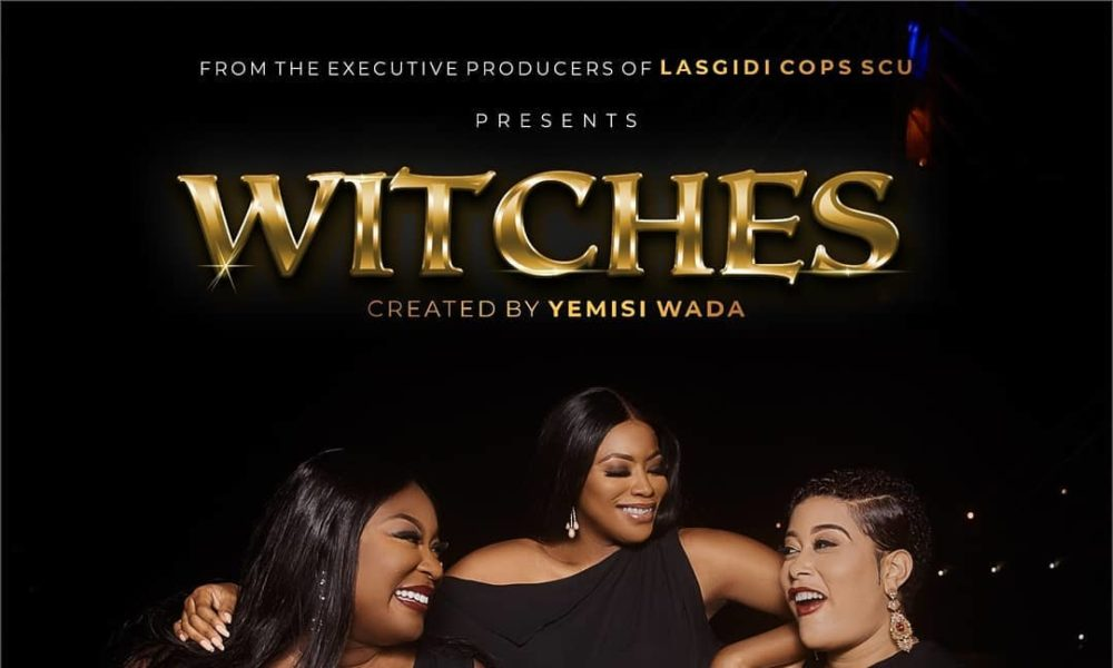 """Witches"" Is That Interesting YouTube Series You Should Watch This Weekend"