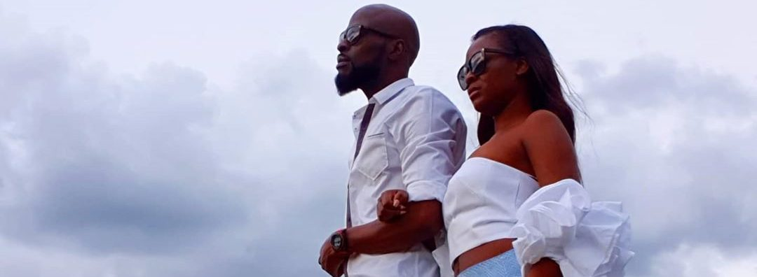 Rapper Ikechukwu Shows Off His Girlfriend, Says No More Hiding