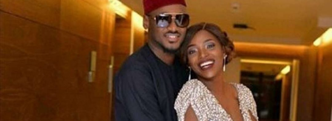 Annie Idibia Celebrates 2baba With Sweet Words As He Turns 45