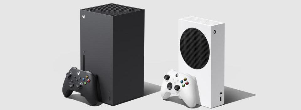Xbox Preorder