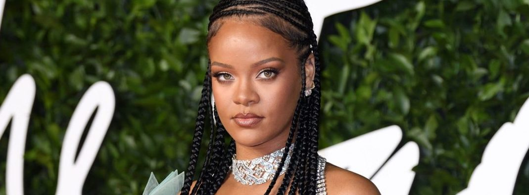 Rihanna Is Currently Recovering From Injuries From Electric Scooter Accident