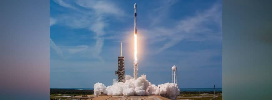 NASA Awards IMAP Launch Services Contract To SpaceX Ahead Of 2024 Launch