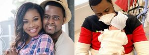 DJ Xclusive Is Now Proud Dad Of A Baby Girl