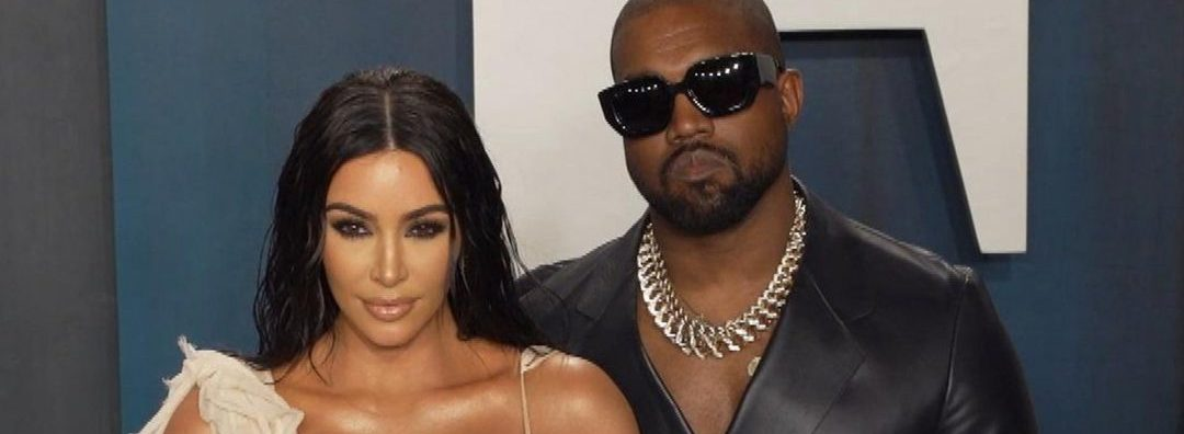 Kim Kardashian And Kanye West Shut Down Divorce Rumours With Dinner Date