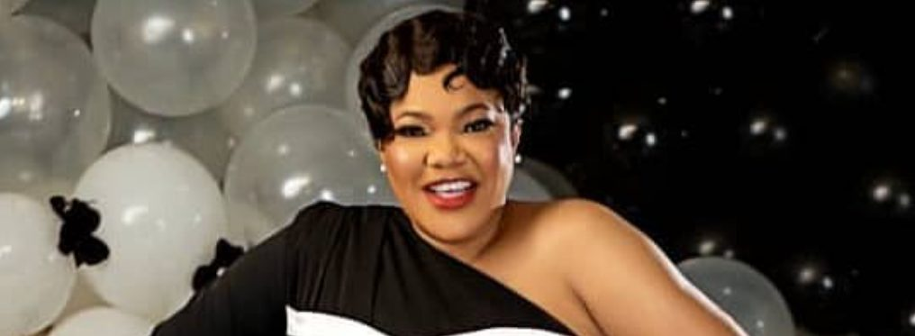 Nollywood Actress Toyin Abraham Celebrates Birthday In Style