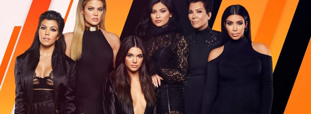 """Keeping Up With The Kardashians"" Is Coming To An End Says Kim Kardashian"