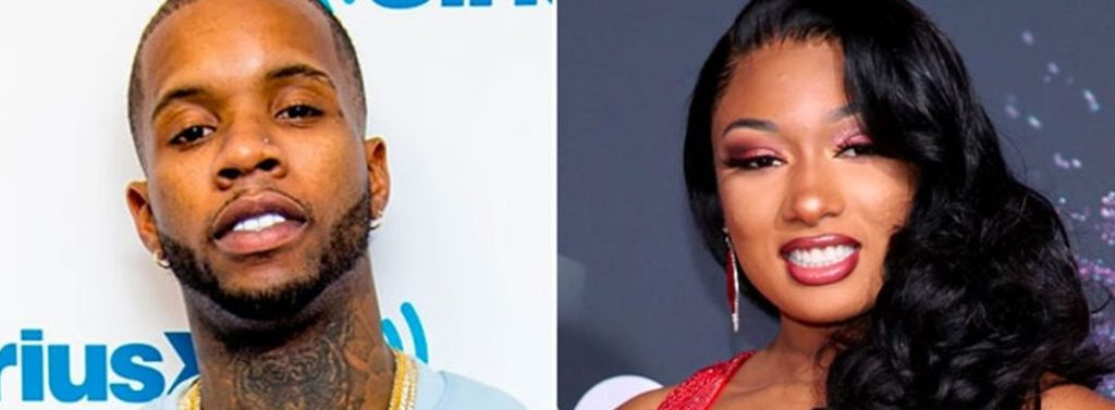 Tory Lanez Apologised To Megan Thee Stallion The Night Of The Shooting In A Text