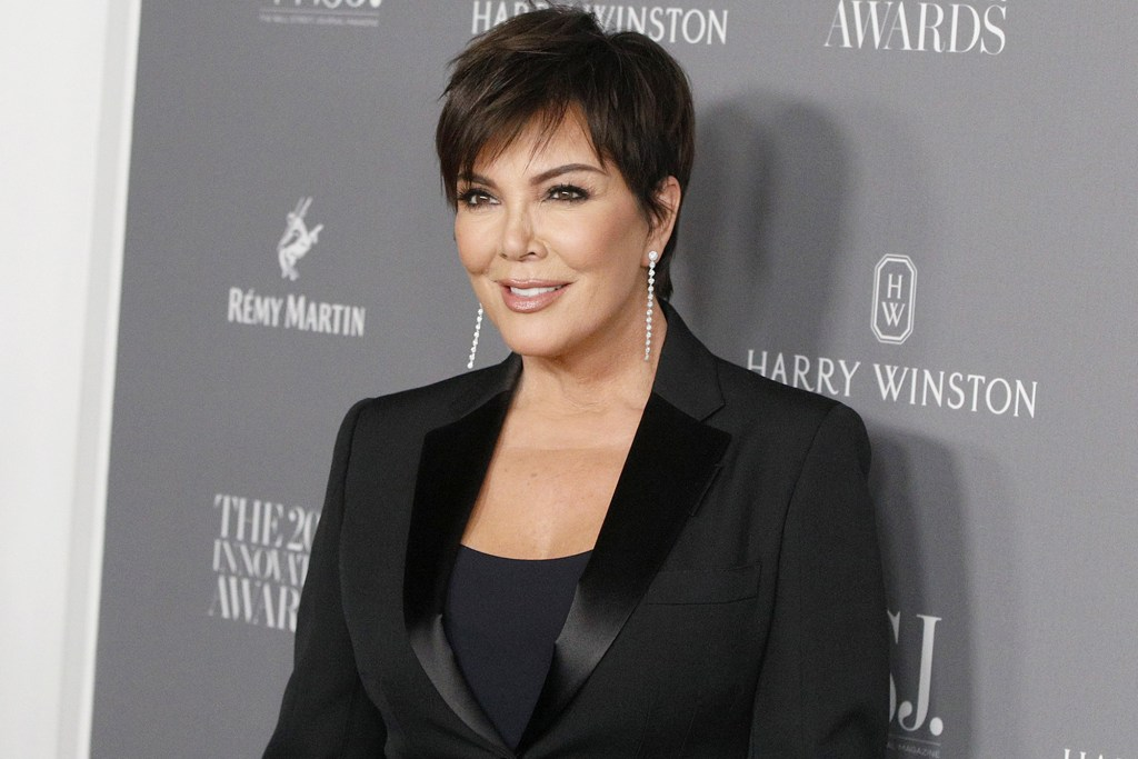 Kris Jenner Feels Social Media Has a Role To Play In KUWTK Demise