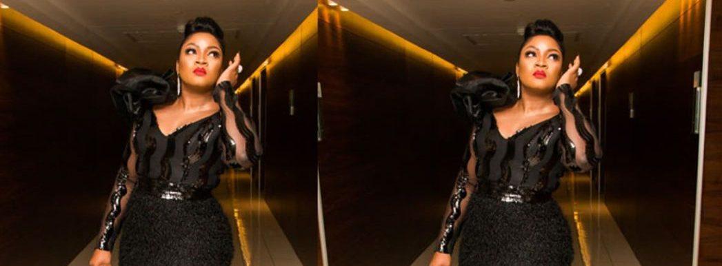 Omotola Jalade-Ekeinde Come Under Fire After Tweet On Lekki Toll Gate Shooting