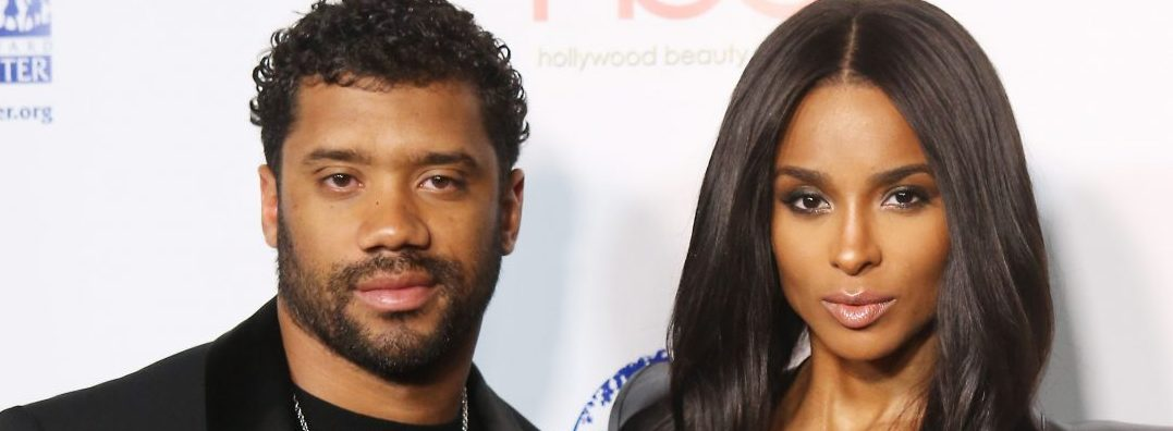 Russell Wilson Hosts Ciara To A Romantic Dinner For Her 35th Birthday