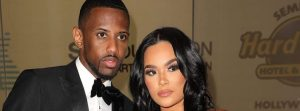 American Rapper Fabolous Welcomes Third Child With Girlfriend Emily Bustamante