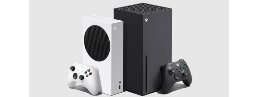 Here Is An Up Close And Personal Look Of Xbox Series X And Series S Consoles Design
