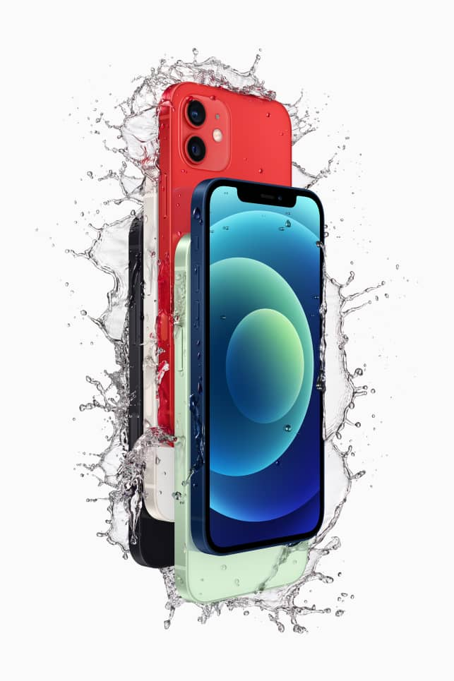 iPhone 12 Series Officially Launches, Here Are Specifications And Key Features