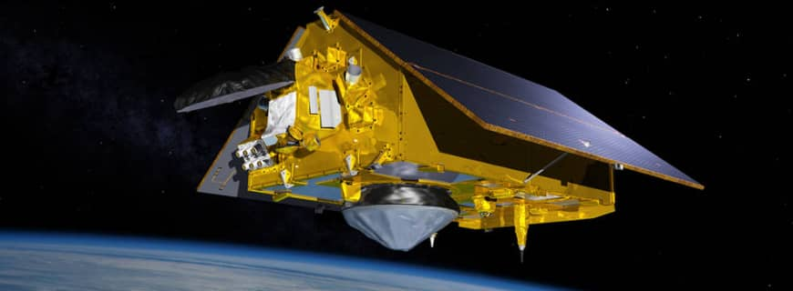 SpaceX Set To Launch Satellite, Sentinel-6 Michael Freilich, To Track Climate Effect On Sea Level