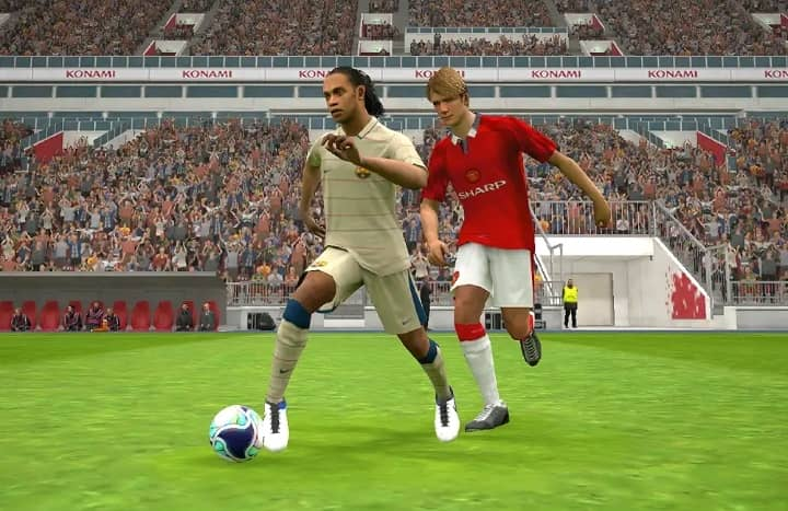 eFootball PES 2021 Is Available For Download, But You Can't Play It Yet