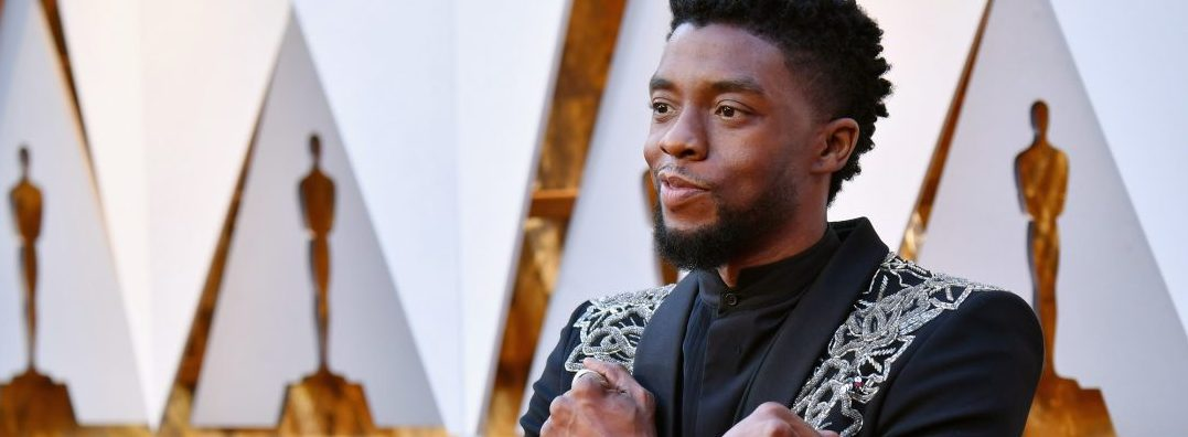 Chadwick Boseman's Older Brothers Recounts Final Days Of The Actor
