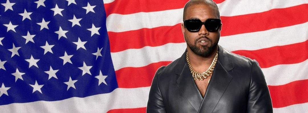 Kanye West Releases First Presidential Campaign Ad Ahead Of Election Day