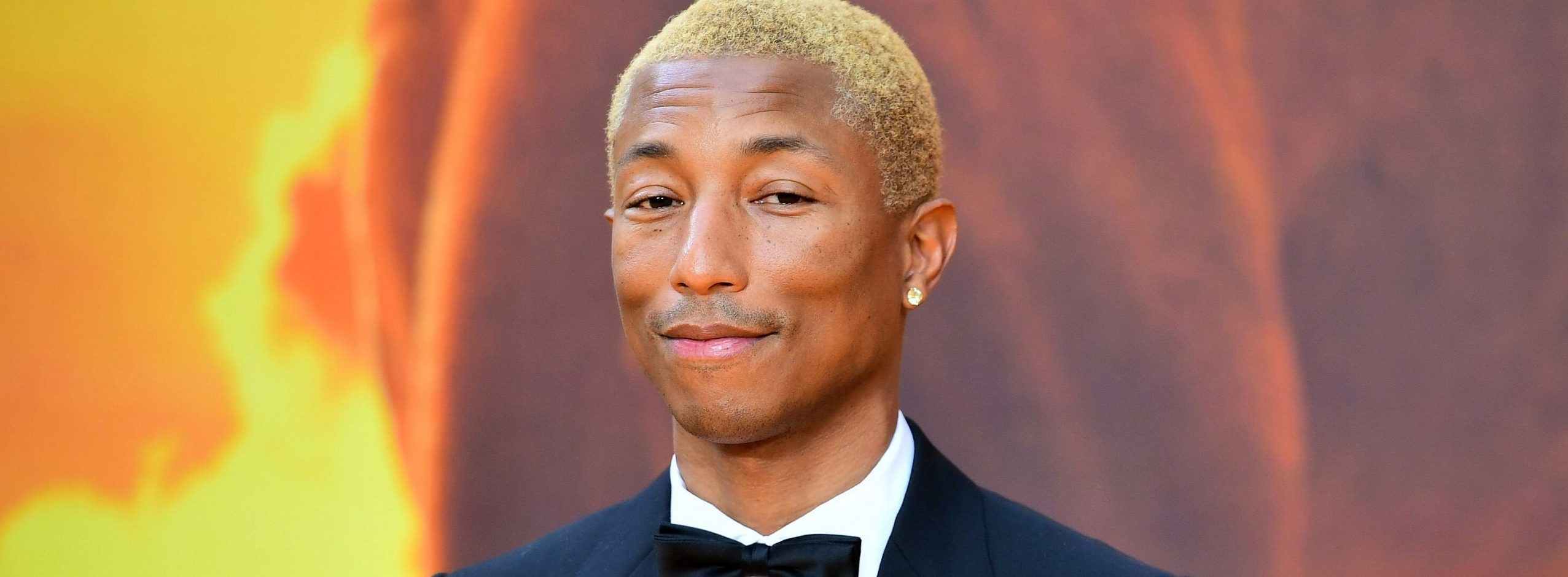 "Pharrell Is Set To Launch His Skincare Line ""Humanrace"""