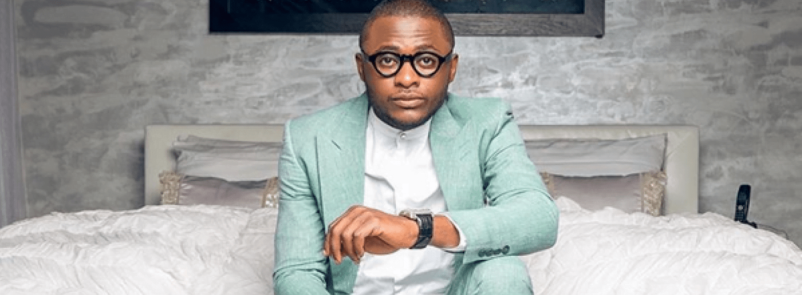 Ubi Franklin Reflects On His Failed Marriage, Says No Relationship Is Perfect