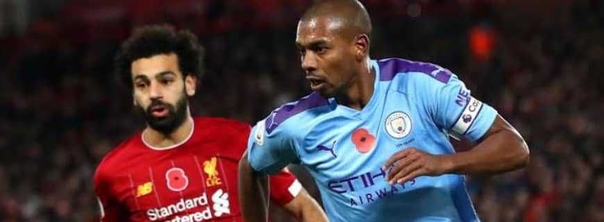 Premier League: How To Watch Manchester City Vs Liverpool On Your Smartphone