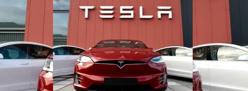 Tesla (TSLA) Joins S&P500 And Its Stocks Skyrocket