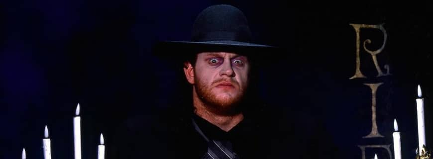 The Undertaker Quits WWE After 30-year-long Career