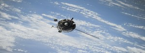 UK To Assist With Space Debris Removal Satellite