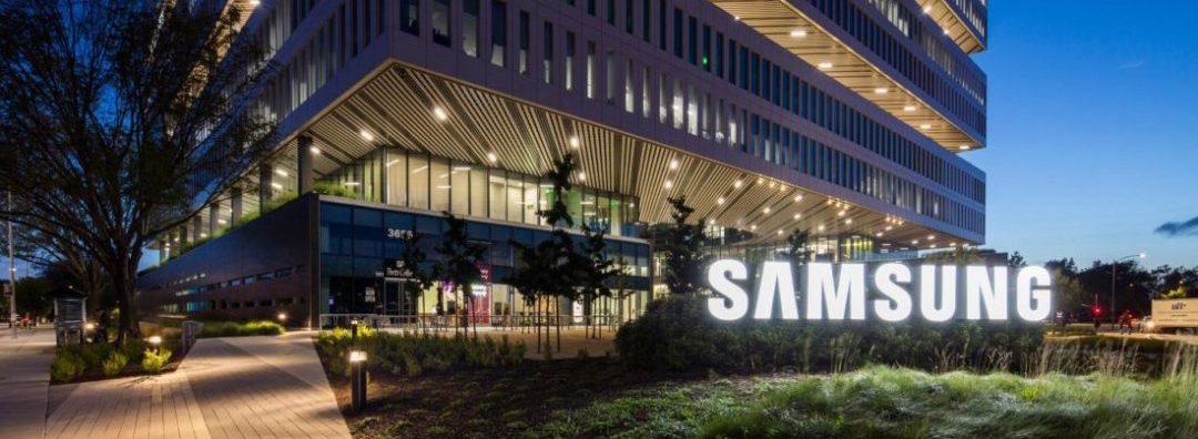 Samsung January Event