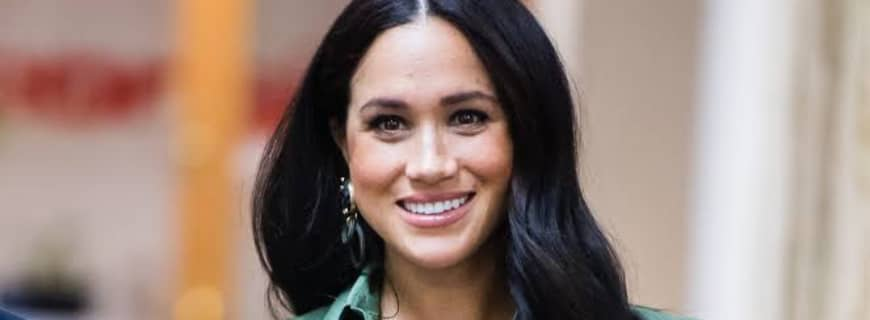 Meghan Markle Thanks Covid-19 Health Workers In Surprise CNN Appearance