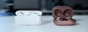 Samsung Galaxy Buds Pro To Come In Phantom Silver Colour