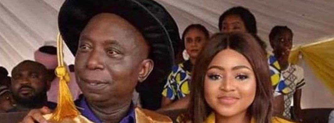 Ned Nwoko Says He Can Marry More Wives After Regina Debunked 7th Wife Rumour