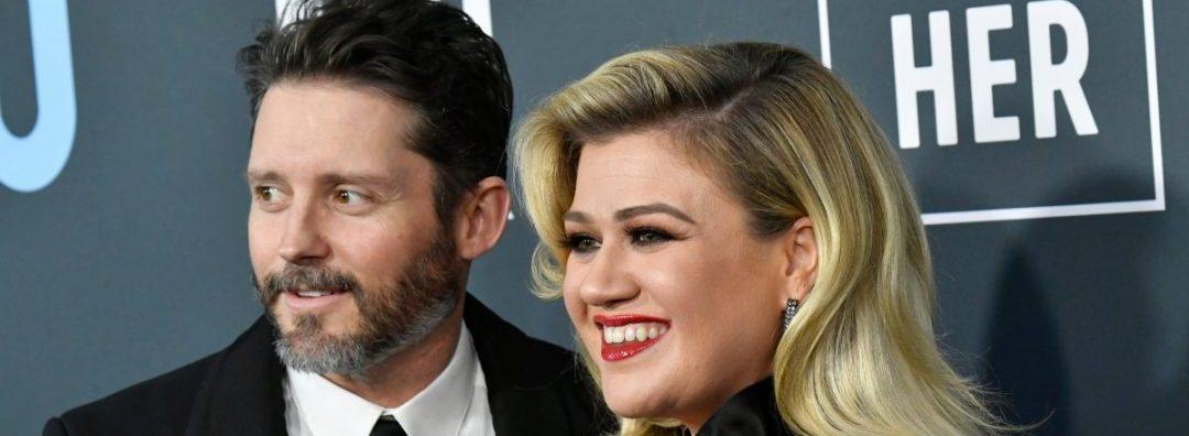 Kelly Clarkson Wins Primary Custody Of Kids With Brandon Blackstock