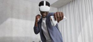 Facebook Under Investigation In Germany Over VR Headset