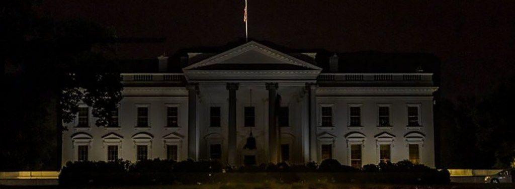 White House Dark Mode