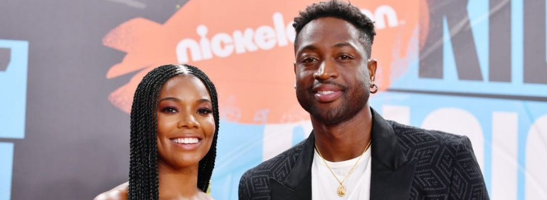 Gabrielle Union Celebrates Dwyane Wade's 39th Birthday With The Sweetest Words