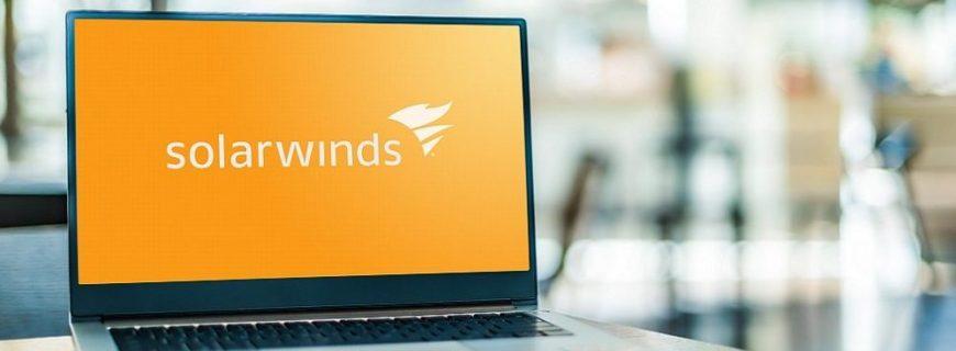 SolarWinds attack