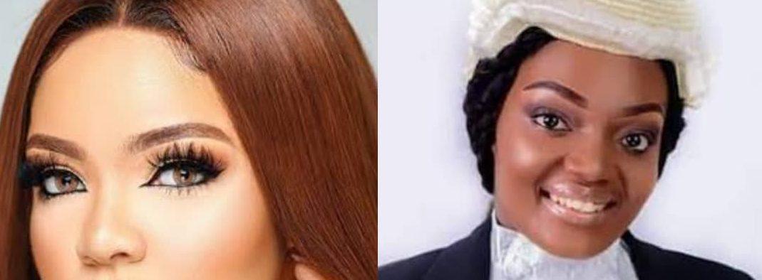 Bayelsa State Denies Replacing Nengi As Face Of Bayelsa Girl Child